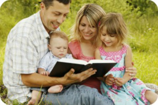 Family Parenting Instilling Principles And Values In Your Children For Life